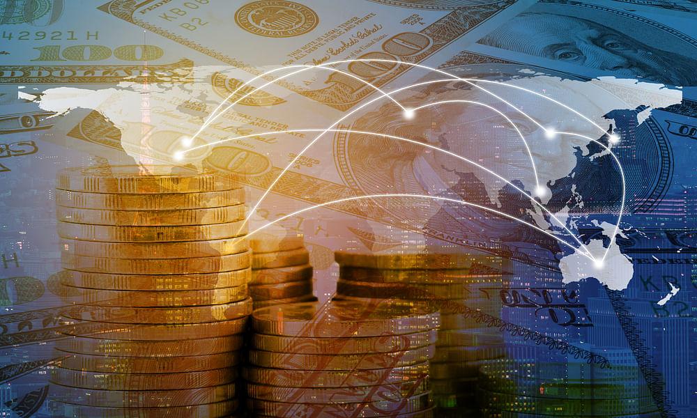 Kuehne + Nagel: World Trade Booming