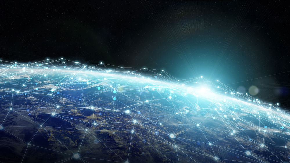 UPS in Global Shipping Blockchain Plan