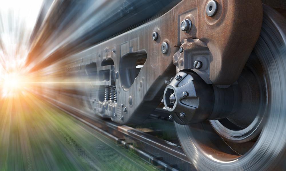 Kuwait Begins Work on GCC Rail