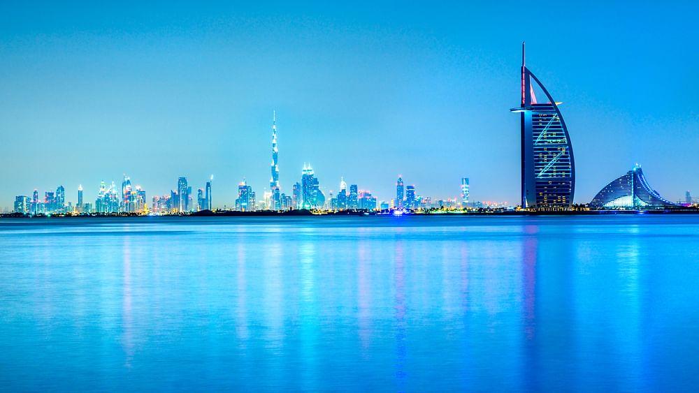 e-Commerce Site Relocates to Dubai
