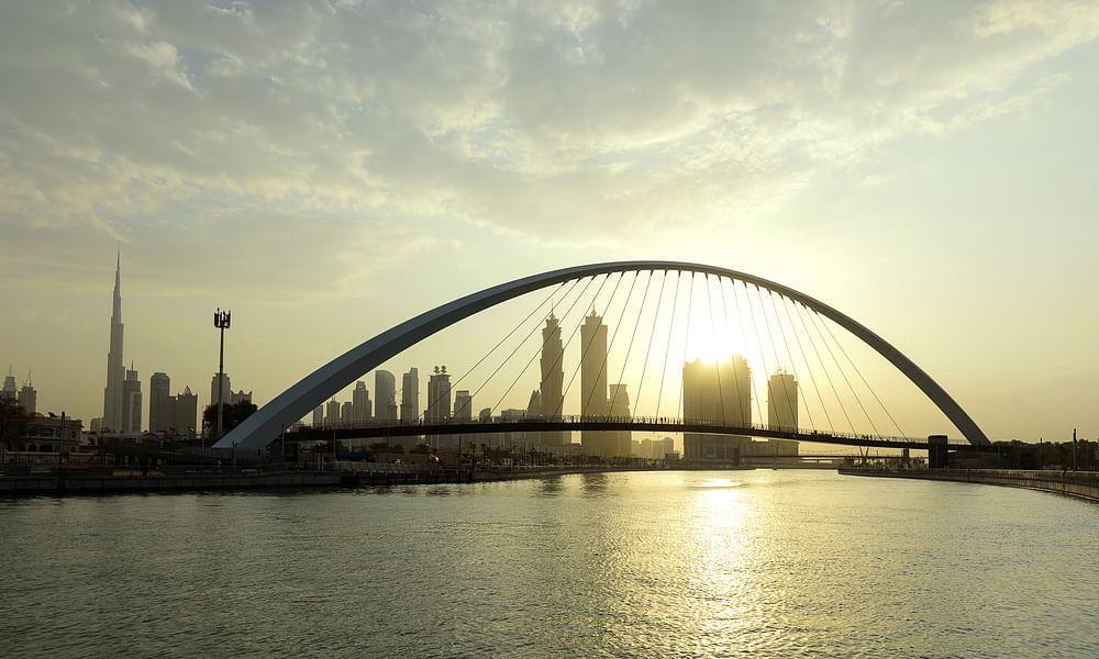 Watch: Take a Virtual Tour of Expo 2020