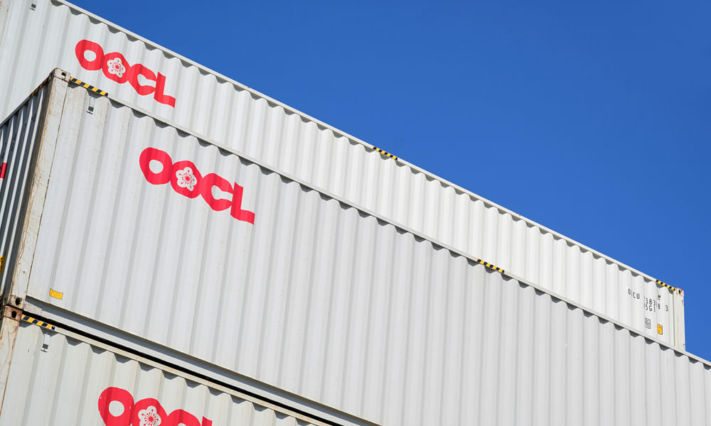 OOCL to Maintain Independence after Cosco Takeover