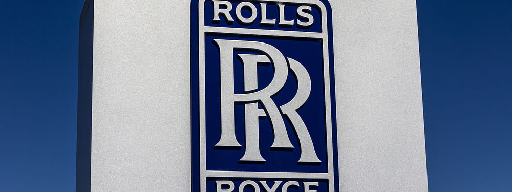 Rolls-Royce Launches New Shipping Battery System