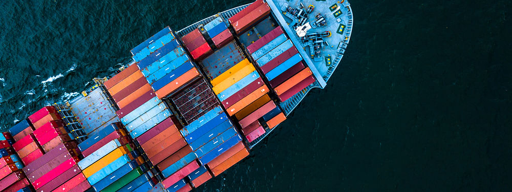 DP World Buys Shipping Line