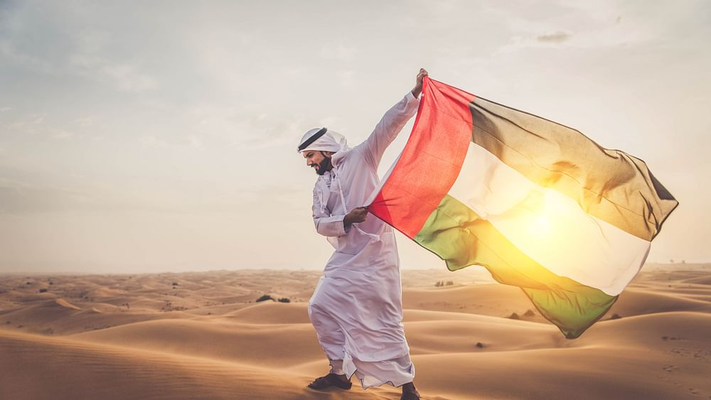 UAE Leads Middle East in Competitiveness