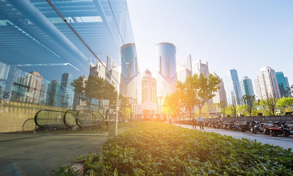 Dubai Makes Huge Emissions Savings