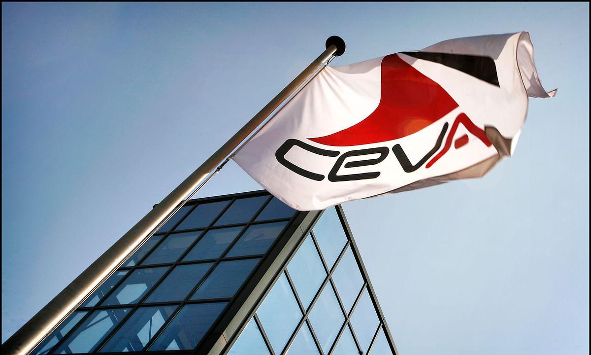 CEVA Reveals Q2 Results