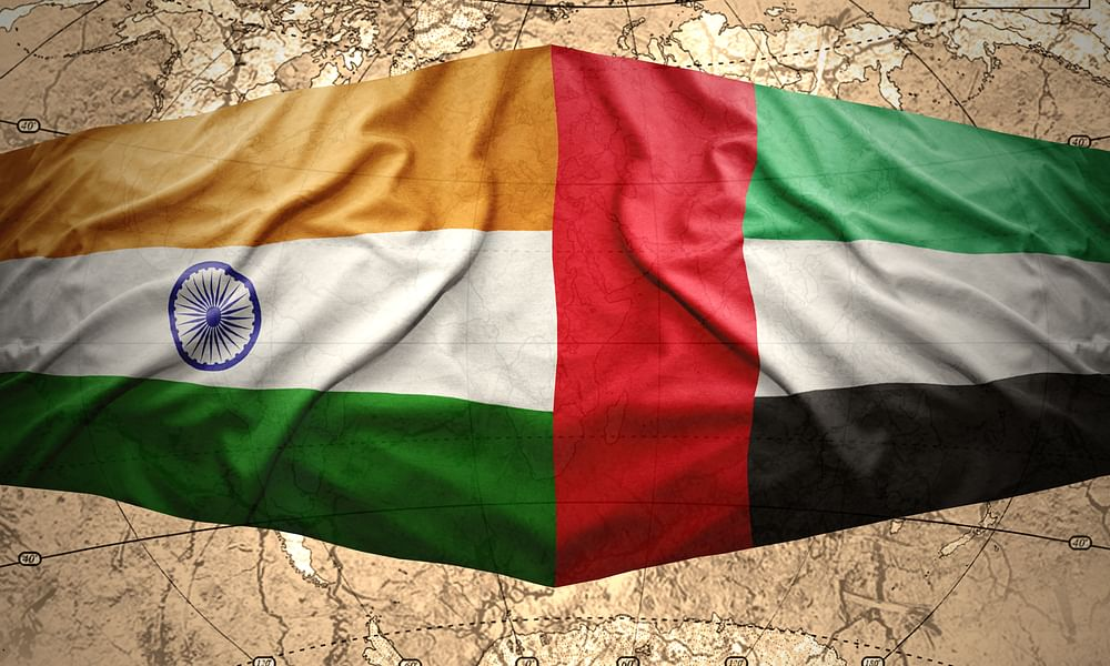 UAE Signs $20 Billion AI Deal with India