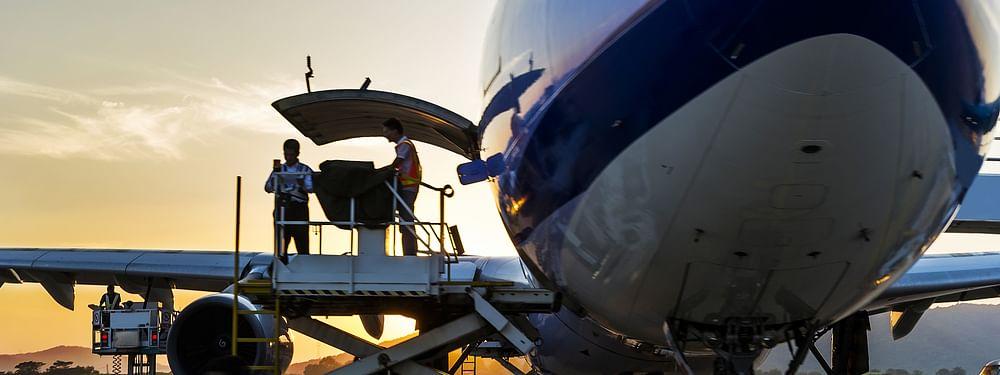 European Air Cargo Volumes Stutter