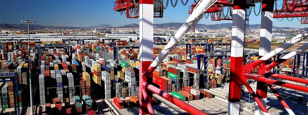 ZPMC Reveal 'Intelligent' New Port Assets