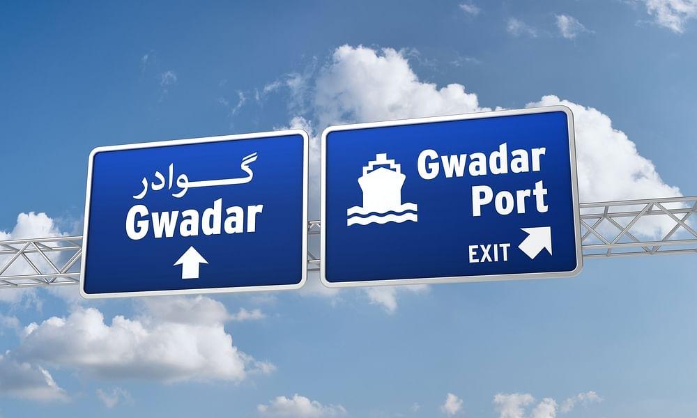 Watch: Gwadar to Become Huge Regional Hub