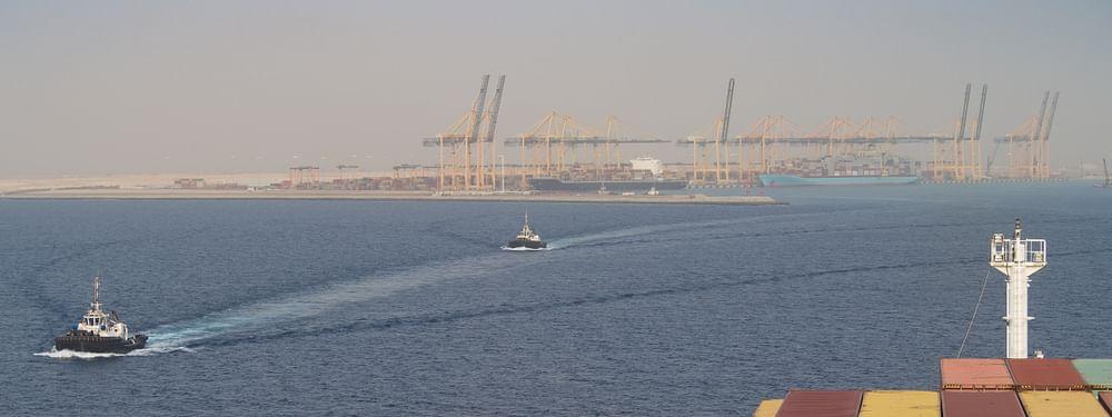 King Abdullah Port Sees Massive 50% H1 Increase