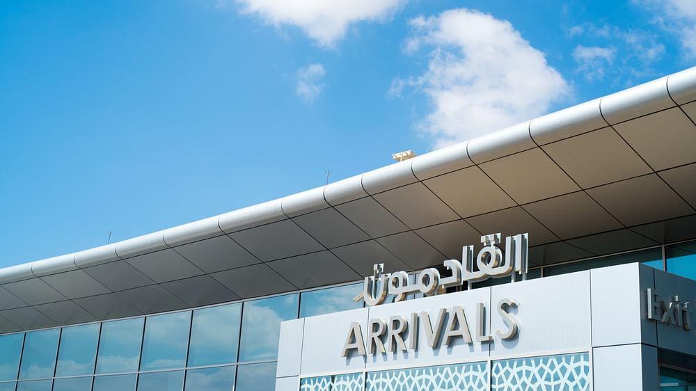 GAC Abu Dhabi joins Abu Dhabi Airports Free Zone