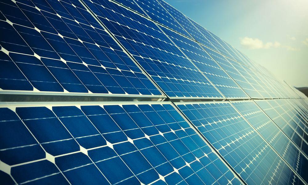 Chinese Solar Giant Enhances Dubai Plant