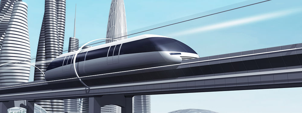 Watch: Hyperloop Explained