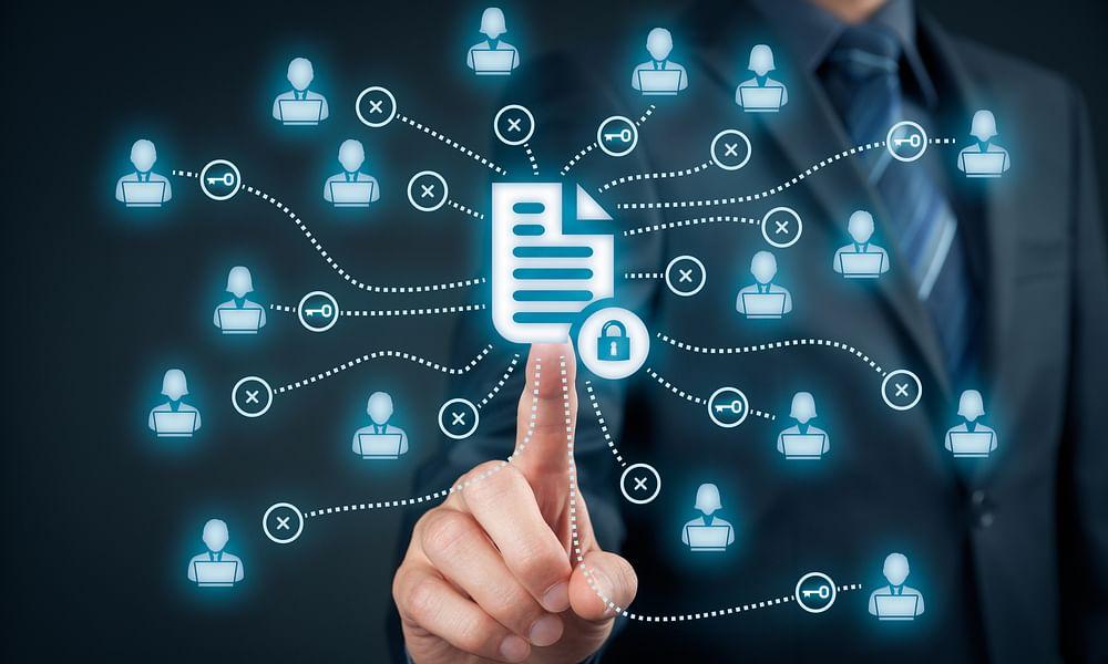 ADP Signs Data Sharing Partnership Deal
