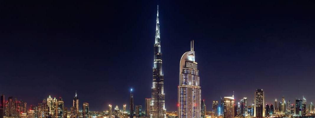 Dubai Non-Oil Trade Index Released