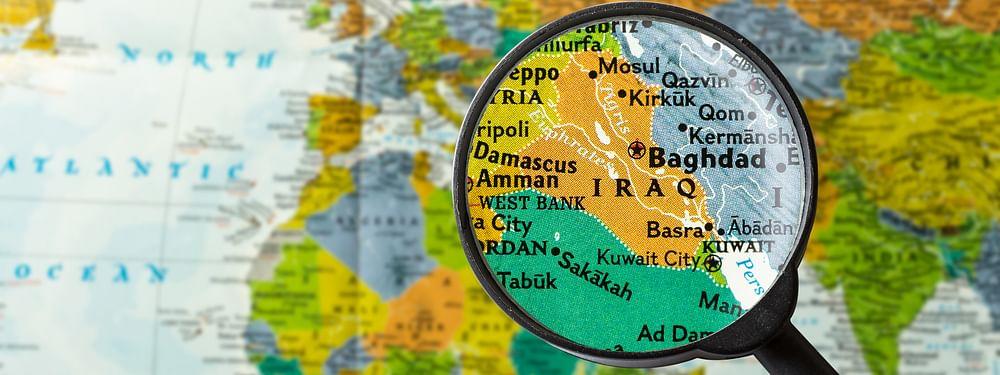 Iraqi Port in Line for Massive Makeover