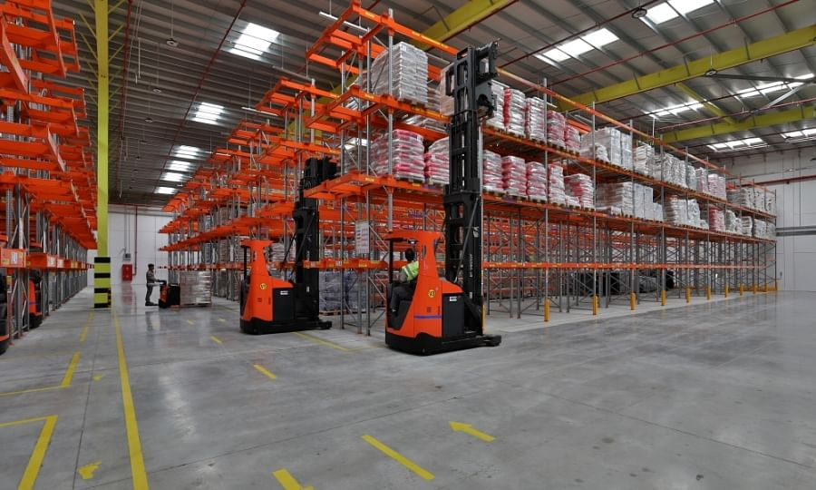 Truebell Opens State-of-the-art Distribution Centre in Dubai
