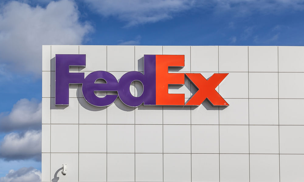 FedEx Joins Blockchain Community