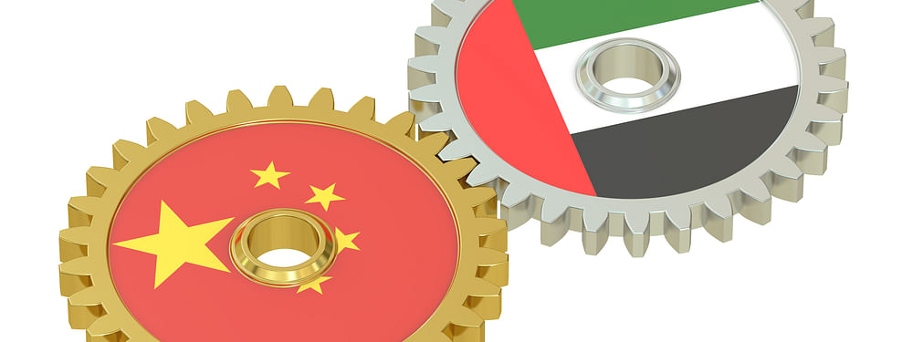 ADP Strengthens Trade Ties in China Visit
