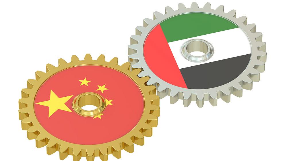 ADP Strengthens Trade Ties in China Visit