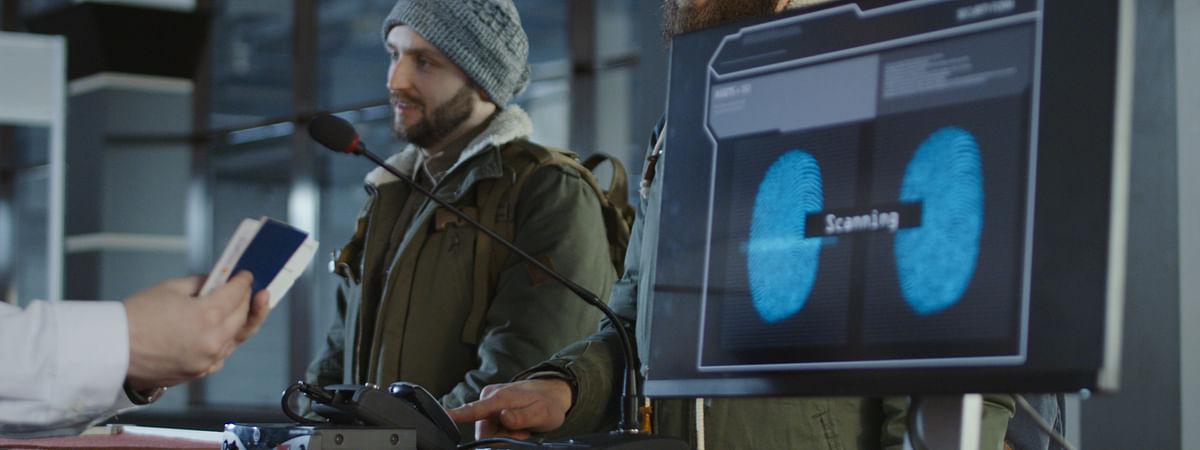 Biometrics to Deliver Seamless  Journeys for Passengers: SITA