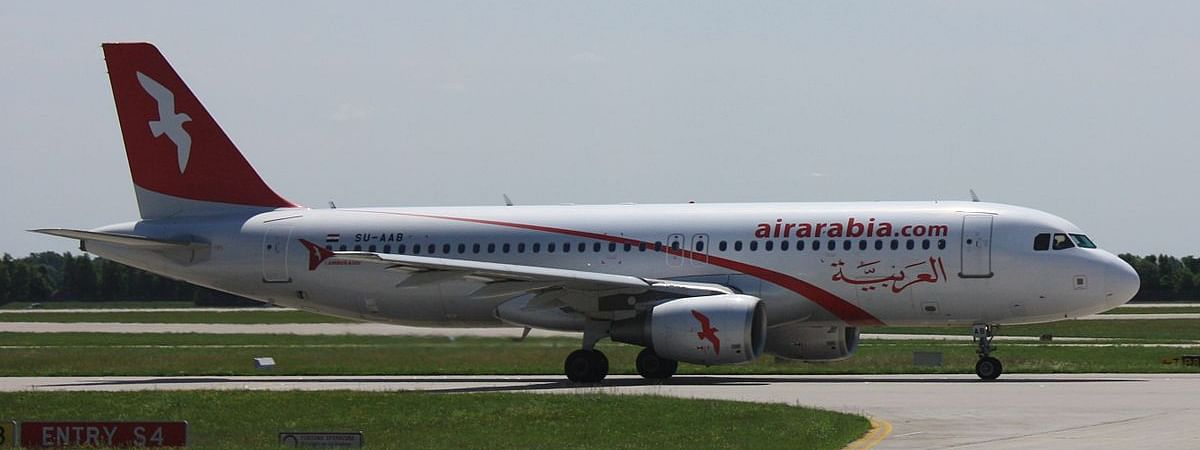 Air Arabia Launches New Route to Kabul