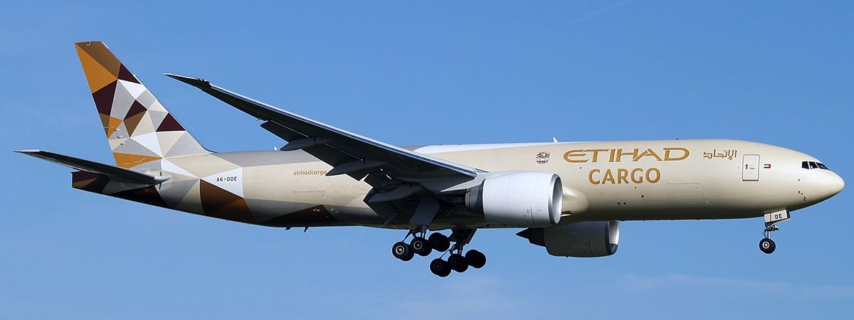 Etihad Cargo Introduces New Freighter Network