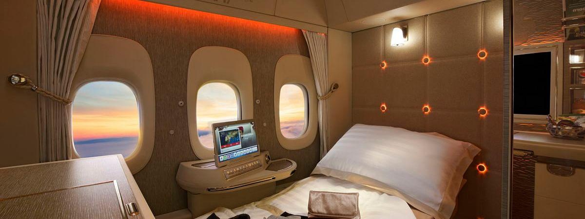 Emirates Wins Middle East Corporate Innovator Award
