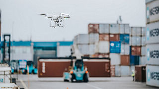 Kalmar in Port Equipment Deal with DPW Southampton