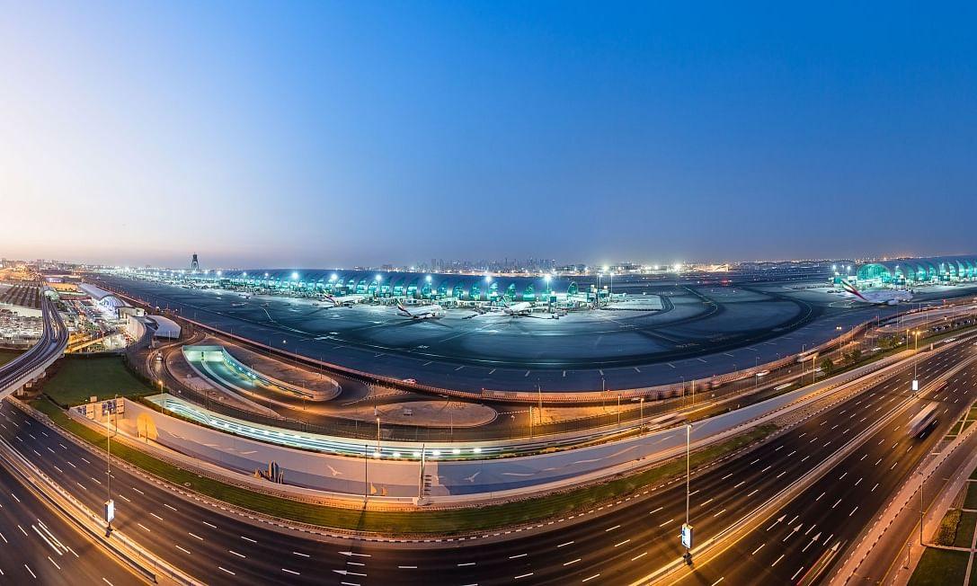 Dubai Airport Marks 58th Anniversary