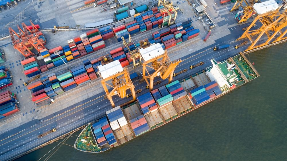 Maqta Gateway & Abu Dhabi Ports in Innovation Initiative