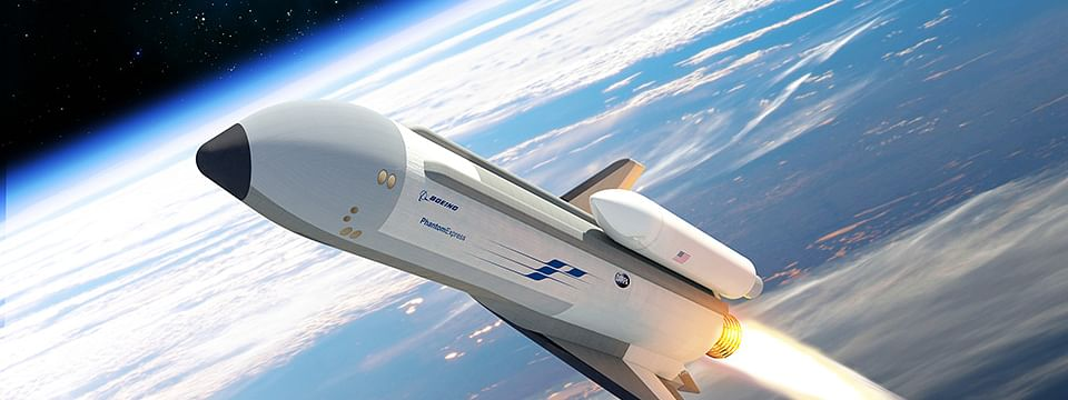 Boeing Completes Acquisition of Millennium Space Systems