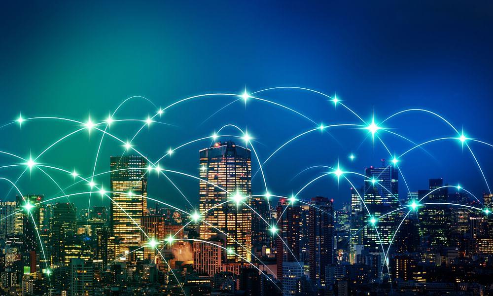 GCC Leading Smart Cities Market