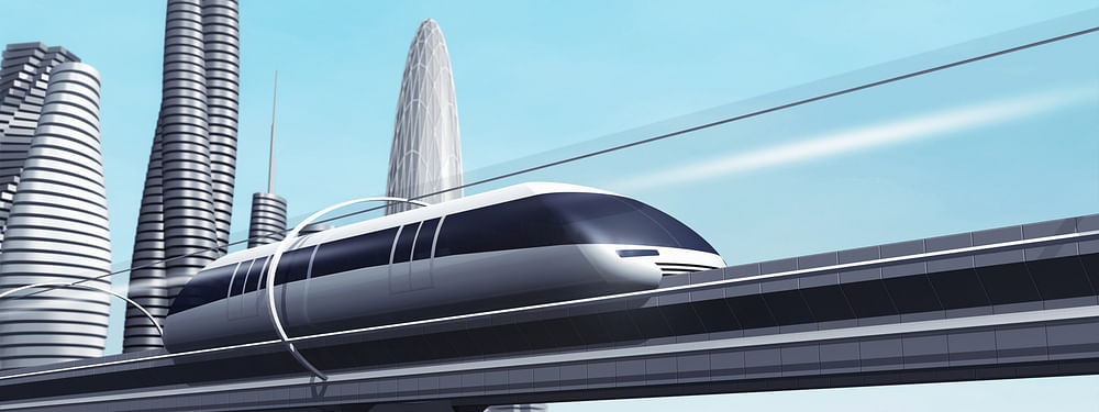 Are Virgin Planning a GCC-Wide Hyperloop?