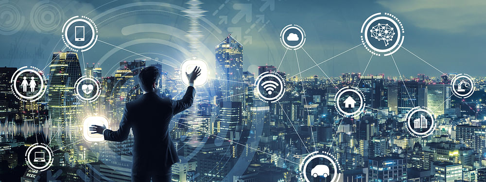 IoT to Connect 500 Million Things by 2023