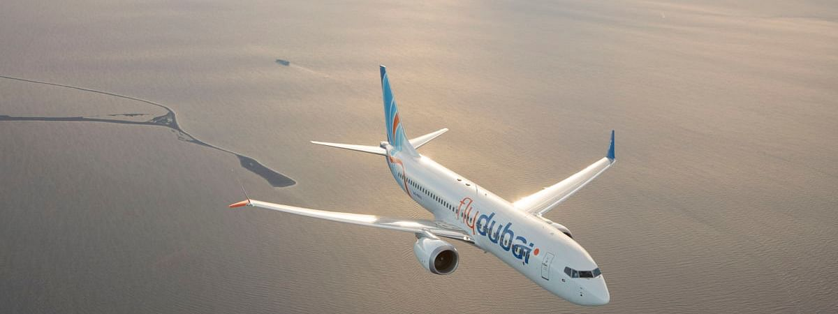 flydubai to Operate Double Daily Flights from  Kiev