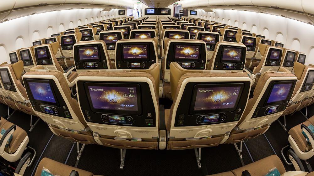 Etihad Airways Wins Social Care Award