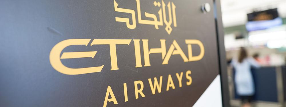 Etihad & Trinity Logistics Renew Agreement