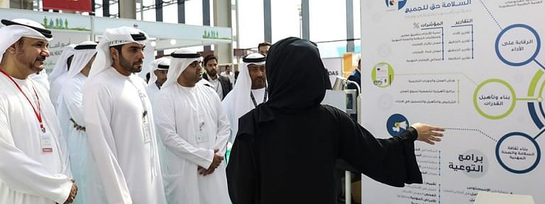 Abu Dhabi Ports Opens Health, Safety & Environment Week