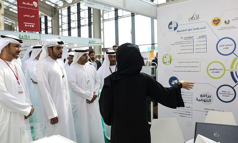 Abu Dhabi Ports Opens Health, Safety & Environment Week