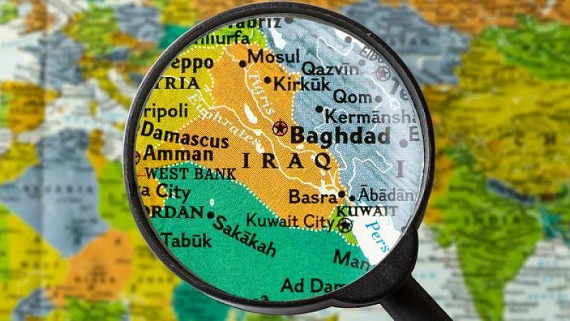 Siemens to 'Repower Iraq'