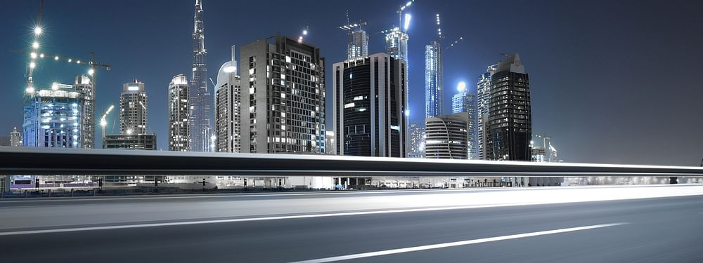 RTA Opens Key Phases of New Dubai Road Network