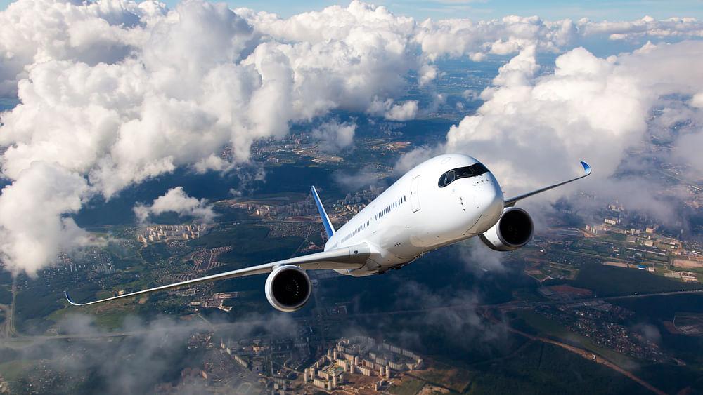 Boeing Acquires Aerospace Provider