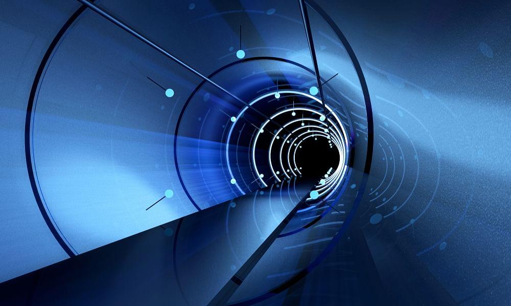 Watch: Dubai-Abu Dhabi Hyperloop Pod Released