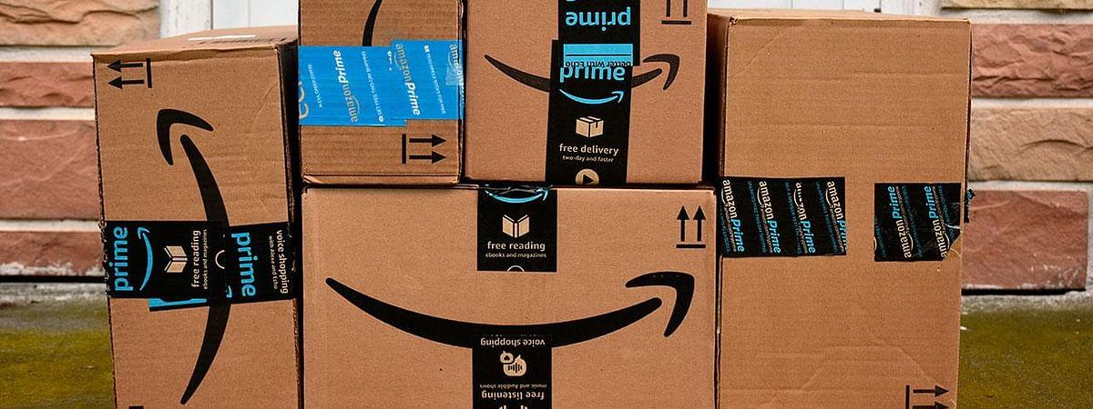Amazon.com Q3 2018 Sales Up 29% to $56.6 Billion