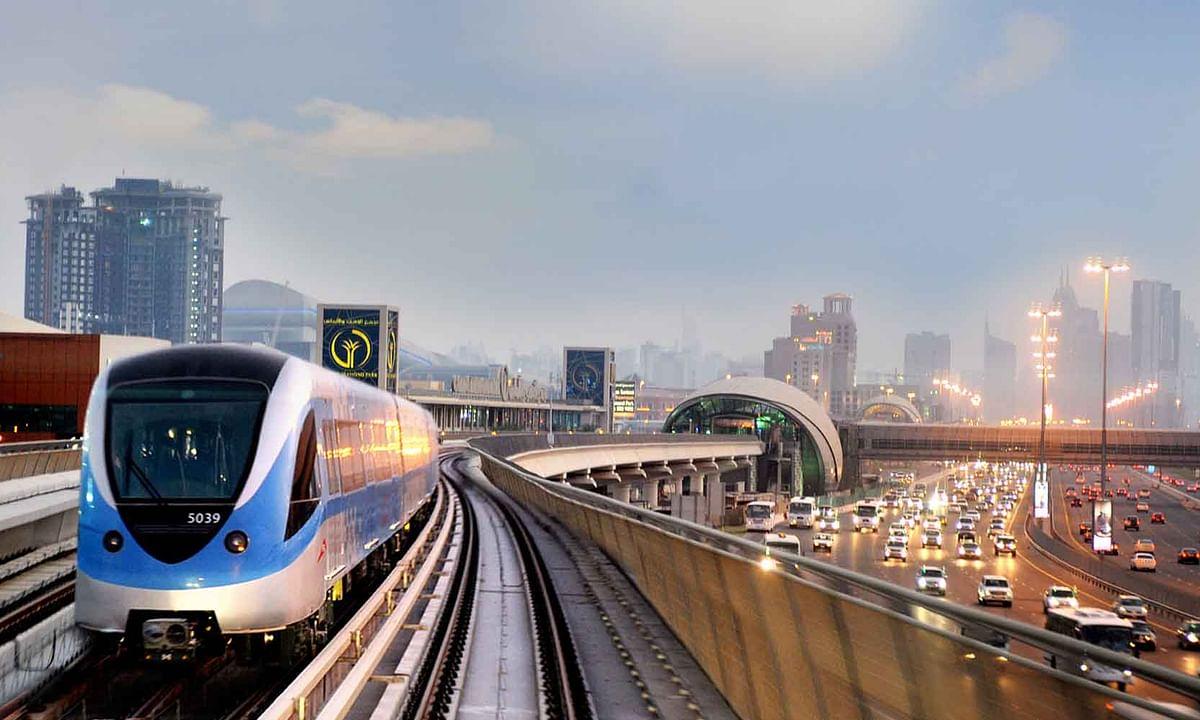 Dubai RTA to Celebrate   9th Public Transport Day