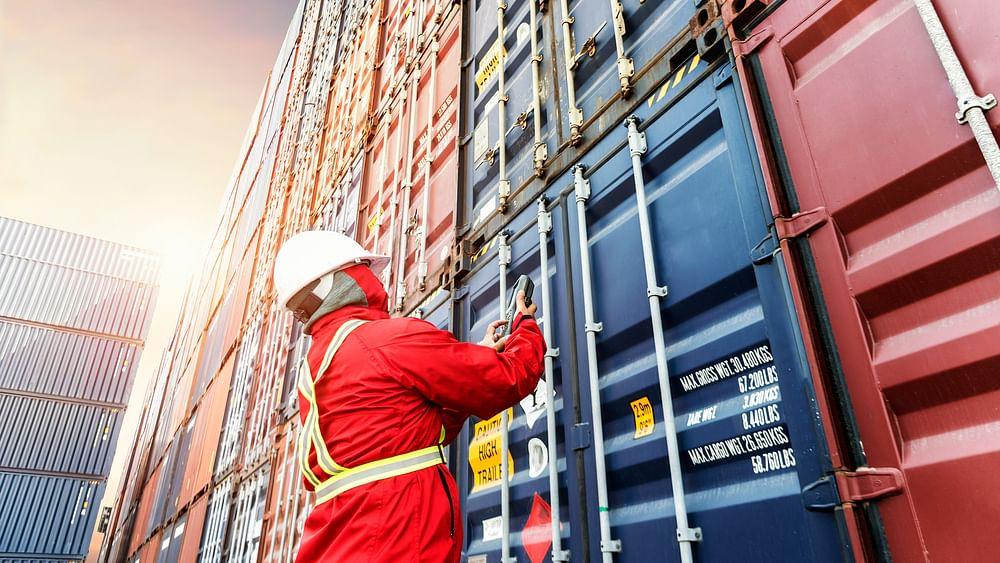 Abu Dhabi Customs & ADP to Streamline Khalifa Port