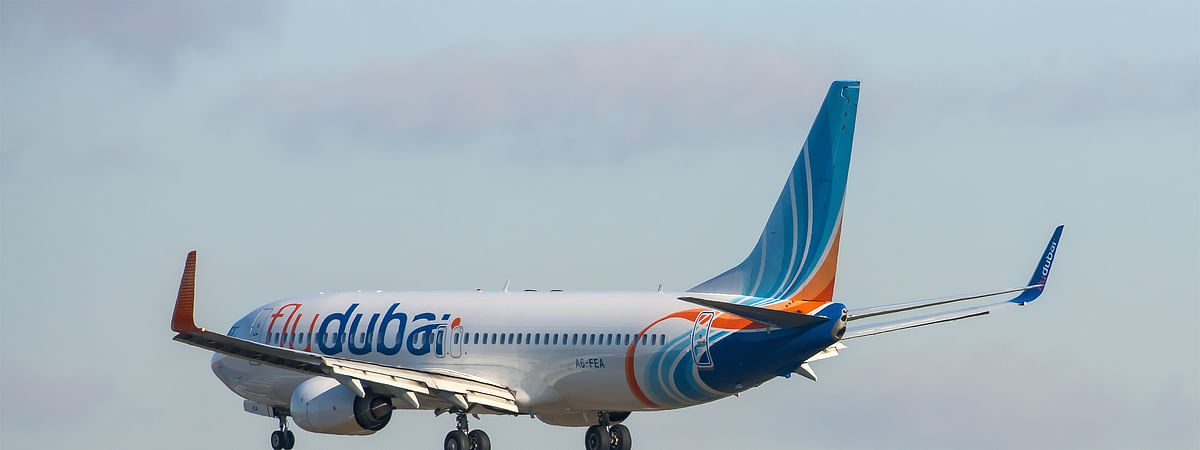 flydubai to Operate Select Flights  from DWC in 2019
